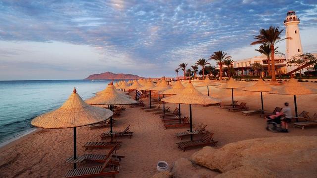Египет построит пляж и развлекательный комплекс для нудистов