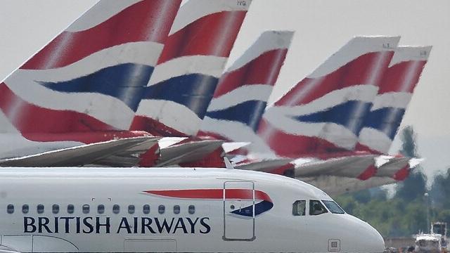 v velikobritanii mogut nachat vzveshivat passazhirov aviarejsov