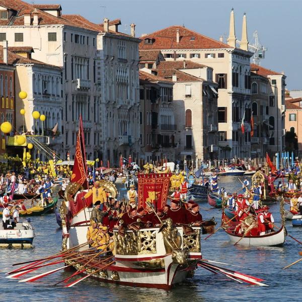 istoricheskaja regata v venecii projdet 1 sentjabrja