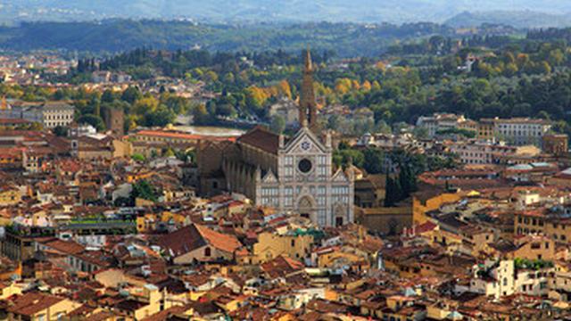 vo florencii vveli shtrafy do 500 evro za edu v centre goroda
