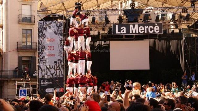 festival la merc v barselone