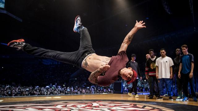 mezhdunarodnyj chempionat po brejk dansu battle of the year v jessene
