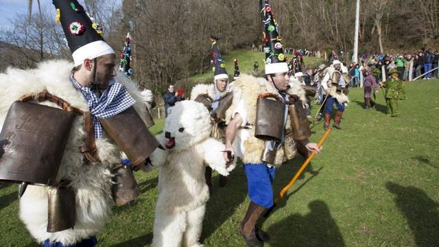 festival vihanera v ispanii