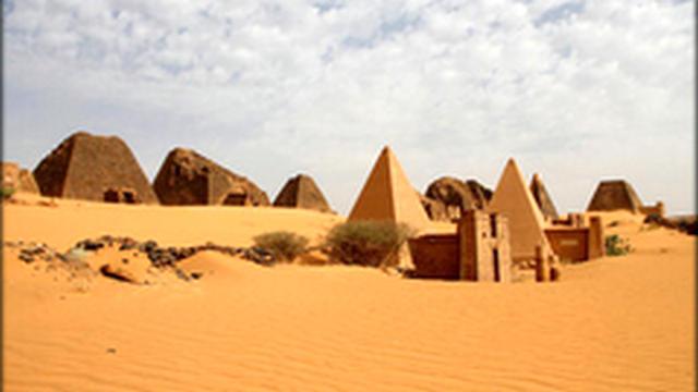 sudan vsled za egiptom budet privlekat turistov piramidami